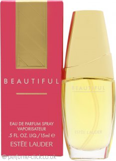 Estee Lauder Beautiful Eau de Parfum 15ml Spray