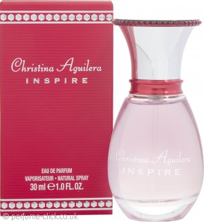 Christina Aguilera Inspire Eau de Parfum 30ml Spray