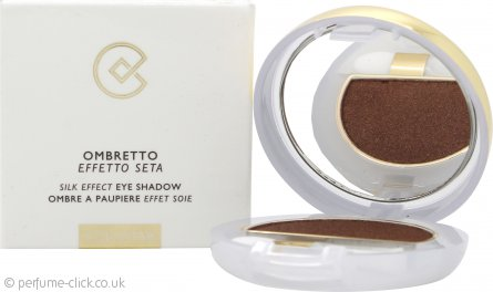 Collistar Silk Effect Eye Shadow 2gr 21 Golden Brown