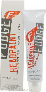 Fudge Headpaint 60ml - 4.55 Medium Rich Mahogany Brown