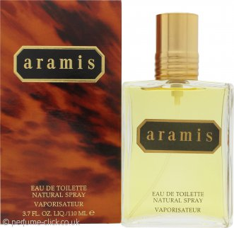 Aramis Eau de Toilette 110ml Spray