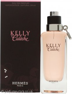 Hermes Kelly Caleche Eau de Parfum 100ml Spray