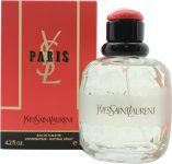 Yves Saint Laurent Paris Eau de Toilette 125ml Vaporiseren