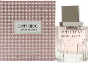 Jimmy Choo Illicit Flower Eau de Toilette 4.5ml