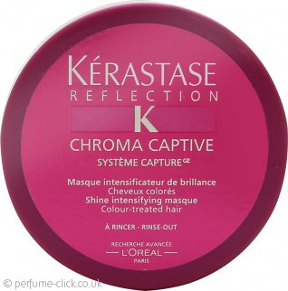 Kerastase Reflection Chroma Riche Mask 75ml