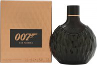 James Bond 007 for Women Eau de Parfum 75ml Vaporizador