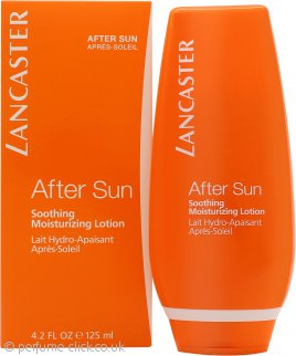 Lancaster After Sun Face & Body Moisturizing Lotion 125ml