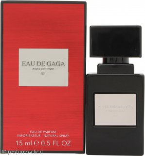 Lady Gaga Eau de Gaga Eau de Parfum 15ml Spray