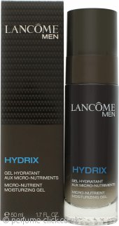 Lancome Lancome Men Hydrix Moisturising Gel 50ml Spray