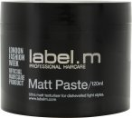 Label.m Matt Paste 120ml