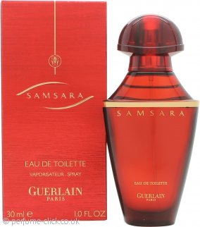 Guerlain Samsara Eau de Toilette 30ml Spray