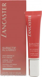 Lancaster Suractif Fill & Perfect Eye Cream 15ml