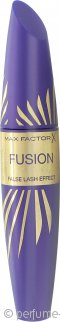 Max Factor False Lash Effect Fusion Rímel 13.1ml - Negro