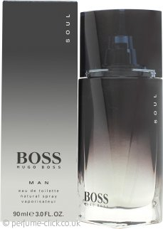 Hugo Boss Hugo Boss Soul Eau de Toilette 90ml Spray