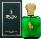 Ralph Lauren Polo Eau de Toilette 59ml Spray