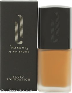 High Definition Brows Make Up Fluid Foundation 31.5ml Mink