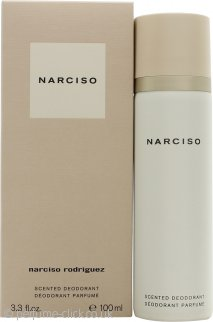 Narciso Rodriguez Narciso Scented Deodorant Spray 100ml