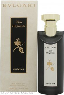 Bvlgari Eau Parfumee au The Noir Eau de Cologne 150ml Spray