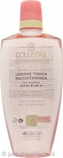 Collistar Collistar Lozione Tonica Multivitaminica 400ml