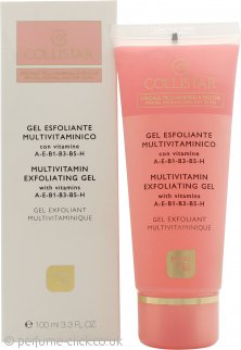 Collistar Multivitamin Exfoliating Gel 100ml