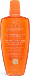 Collistar After Sun Champú Hidratante Restaurador 400ml