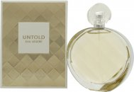 Elizabeth Arden Untold Eau Legere Eau de Toilette 3.4oz (100ml) Spray