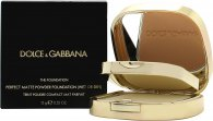 Dolce & Gabbana Perfect Matte Powder Foundation 15g - 140 Tan