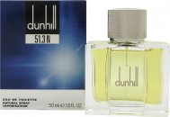 Dunhill 51.3 N Eau de Toilette 50ml Spray