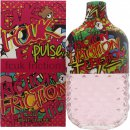FCUK Friction Pulse for Her Eau de Parfum 3.4oz (100ml) Spray