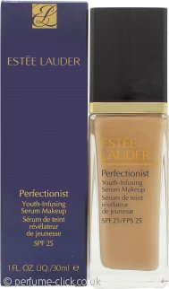 Estee Lauder Perfectionist Youth-Infusing Make Up Foundation 30ml SPF25 -10
