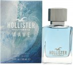 Hollister Wave for Him Eau de Toilette 30ml Vaporizador