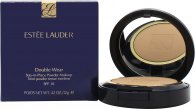 Estee Lauder Double Wear Stay-in-Place Powder Makeup SPF10 12g - Shell Beige