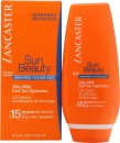 Lancaster Sun Care Fast Tan Optimizer Shimmering Velvety Cream SPF15 125ml
