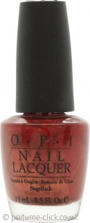 OPI 1995 Collection Nail Polish 15ml - Copper Mountain