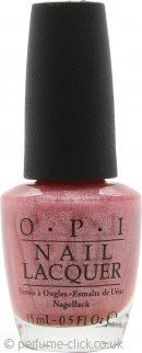OPI Nail Polish 15ml - Pink Before You Leap