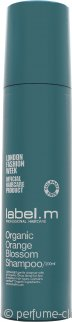 Label.m Orange Blossom Shampoo 200ml