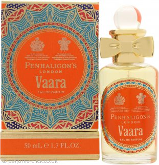 Penhaligon's Vaara Eau de Parfum 50ml Spray