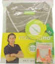 MosquitNo Anti Mosquito Men's Polo Size L - Assorted Colours