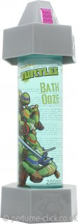 Teenage Mutant Ninja Turtles Bath Ooze 200ml