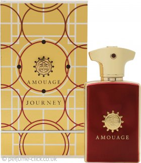 Amouage Journey Man Eau de Parfum 50ml Spray