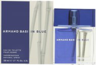 Armand Basi Basi In Blue Eau De Toilette 50ml Sprej