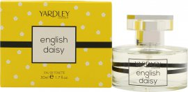 Yardley English Daisy Eau de Toilette 50ml Spray