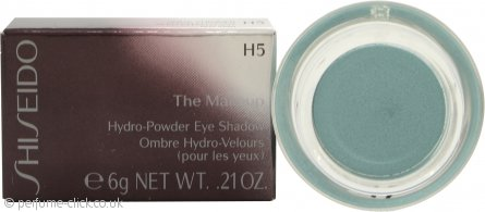 Shiseido HydroPowder Eye Shadow 6g - H5 Aqua Shimmer