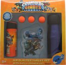Skylander Giants Air Blast Target Gift Set 150ml Bath & Shower Gel + Toy