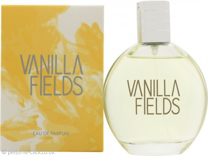 Coty (Prism) Vanilla Fields Eau de Parfum 100ml Spray