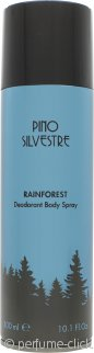 Pino Silvestre Rainforest Body Spray 300ml