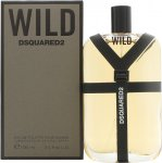 Dsquared2 Wild Eau de Toilette 100ml Spray