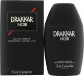 Guy Laroche Drakkar Noir Eau de Toilette 200ml Spray