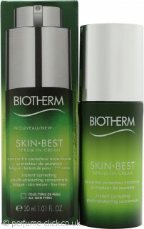 Biotherm Skin Best Serum In Cream 30ml - All Skin Types