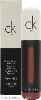 Calvin Klein CK One Cosmetics All Day Lipstick 9.1ml - Rouge